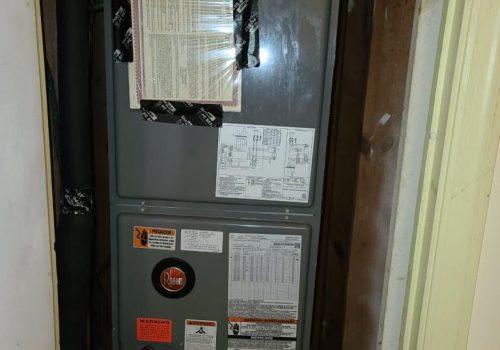 Rheem AC unit Tampa Air Conditioner Unit