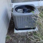 AC installation Rheem AC unit Tampa