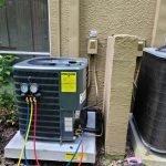 Seer Rating Tampa AC installation AC seers Goodman Unit