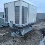 HVAC packaged units HVAC Service Rooftop ac unit installation AC installation Heating and Air Conditioning