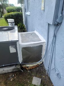 Heating and Air Conditioning HVAC Service Tampa Air Quality Cleaning Services