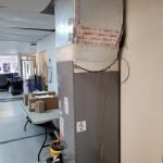 Tampa Before and After Heat Pump Heating and Air Conditioning Hvac Services